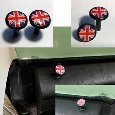 Perno De Puerta doorpins Union Jack colores apto para MINI ONE COOPER F56 F57