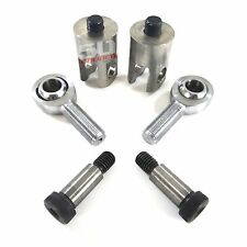 Rzr Xp 1000 Heavy Duty Tie Rod Ends 2 Or 4 Seater Models Rzr Xp 1000 (2014 Only)