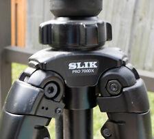 Slik Pro 700Dx Tripod with Slik 700 Head