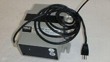 Used Topaz 91091 31 Ultra Isolator Line Noise Suppressor 125 Va 5060 Hz 44