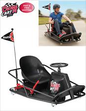 Crazy Cart Xl Go Kart Razor Drifter Go Cart For Men Ultimate Drifting Machine