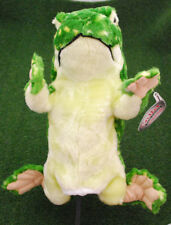 """Critter Club Head Cover """"Frog"""" Driver Headcover - New"""