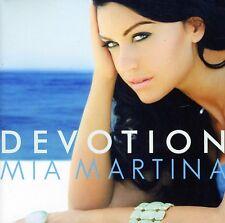 Mia Martina - Devotion [New CD]