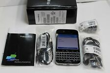 BlackBerry Q20 Classic 16GB  (Verizon) Unlocked GSM Smartphone New Other