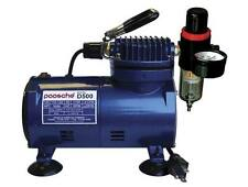 Paasche Airbrush Company [PAS] D500SR Compressor with Regulator D500SR PASD500SR