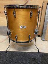 """Yamaha 9000 16"""" Floor Tom Drum, FT-916D"""