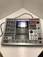 Roland MC-909 Sampling Groovebox Version 1.22 256MB DIMM 16MB SDRAM =272MB