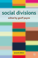 Social Divisions, Second Edition by