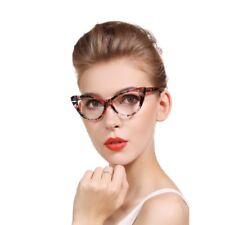 Reading Glasses Women Cat Eye Glasses Lady Elegant Reader Eyeglasses