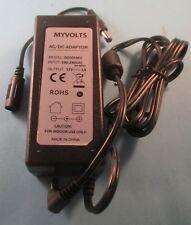 Power Supply Myvolts DD505MU 12V 5A for Neovo Screen