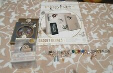 Harry Potter - 2019 Advent Calendar Items Plus Other Accessories