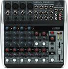 Behringer Xenyx Q1202USB Mixer with USB photo