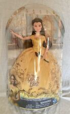 Beauty and the Beast Belle Limited Edition Doll Live Action TARGET yellow dress