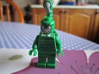 brand new scorpion, lego superheroes 76057.