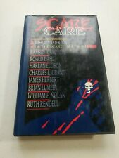 Scare Care, edited by Graham Masterson, First Printing (1989, Tor)