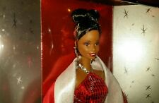 BARBIE Millennium 2000 Christmas Collector Edition