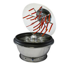 Manicuradora Peladora LEAF CUTTER PRO (automática electrica 50cm diámetro)