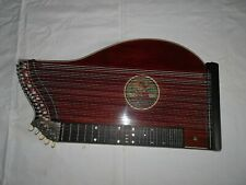 Konzertzither, Sternzither, Max Amberger Zither