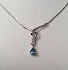 Diamond Chain Fine Necklaces & Pendants