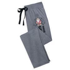 DISNEY GRUMPY LOUNGE/SLEEP PANTS FOR MEN