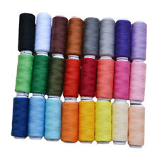 200yards Strong Thick Sewing Thread Spool For Jeans Shoes Bag Craft Hand Machine