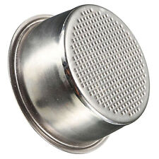 Taza de café de 2 51mm no presurizado Filtro Cesta Para Breville Delonghi Krups