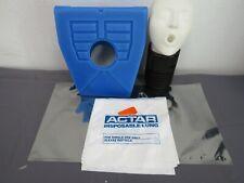 Actar 911 Patrol Cpr Training Manikin Kit Head Chest Piston Lungs