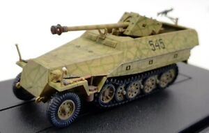 Dragon Models 1/72 Scale 60488 - Sd.Kfz.251/22 Ausf.D Poland 1945