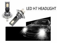 2x CSP H7 LED 110W 30000LM Lampade Coppia Auto Fari Lampadine Xenon Bianca 6000K