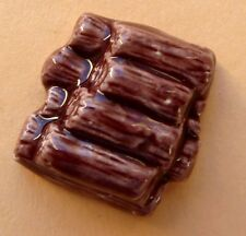 Tonkabohnen Des MH 1999 - der Bäckerei: La Batterie Holz-