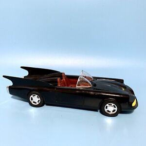 Vintage Corgi  Batman 1960 Batmobile BMBV1 Diecast Car 1:24 Scale 1:18