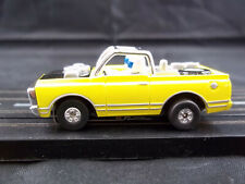 Vintage, Aurora, AFX, Tyco, etc... 70 Chevy Baja Blazer       (Item #1346)