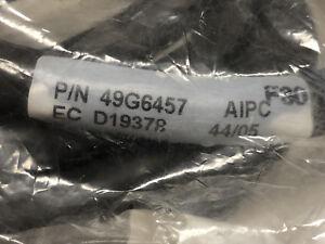 NEW IBM 49G6457 4.5-Meter HD-68-Pin to 68-Pin (M) SCSI External Cable Amphenol