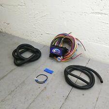 Wire Harness Fuse Block Upgrade Kit for 1933 Dodge Swb street rod rat rod