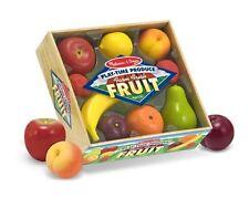 Melissa and Doug 4082 Playtime Fruits