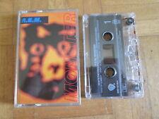 R.E.M. – Monster - EU Cassette  - Warner Bros. Records - 1994