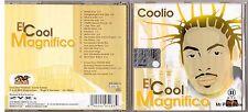 COOLIO El Magnifico ( CD - 2002 )