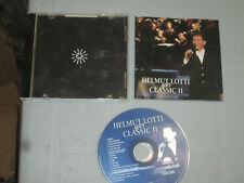 Helmut Lotti - Goes Classic II (Cd, Compact Disc) complete Tested