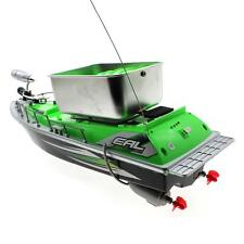 Novel Remote Control RC Radio Bait Fish Finder Fishing Nest Lure Boat Equipment