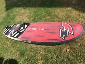 F2 Surfboard REBEL 100L