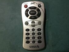 Jvc Sbkb-3201Kr Sirius Satellite Radio Remote For Jvc Ks-Sb200 Or Jvc Kt-Sr2000