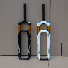 Mountain Bike Suspension Front Fork Cruiser Air Suspen Shock Absorber 26'' 120mm