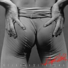 Night Work by Scissor Sisters (CD, Jun-2010, Universal Distribution)