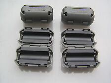 Ferrite Ring TDK ZCAT2035-0930 Clip On Up To 9mm Cable 4 Pieces OM0990