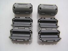 Anillo de Ferrita TDK ZCAT 2035-0930 de clip en hasta 4 piezas de Cable 9 mm OM0990