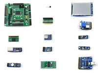 ALTERA Cyclone IV FPGA Development Board EP4CE10 EP4CE10F17C8N +13 Accessory Kit