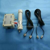 10KHz-30MHz Mini Whip Active Antenna HF LF HF VHF SDR RX with Portable Cable SZ