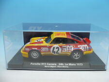 Fly 88156 Porsche 911 Carrera 24h Le Mans 1973, mint unused
