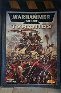 Games Workshop, Warhammer 40k, 5th edition, Codex: Tyranids (2009)