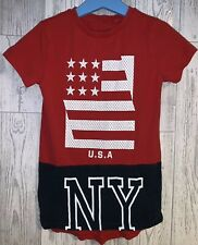 Boys Age 5 (4-5 Years ) Next 2017 T Shirt